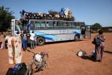 Arrivée à Tankodogo