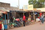 Une cave au Burkina !