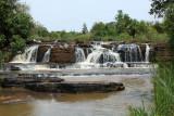 Les cascades de Karfiguéla