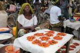 La marchande de piments