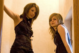 Adeline et Marion