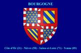 BOURGOGNE / BURGUNDY