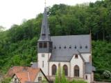 Church in Oberhambach