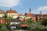 Sulzbach sky line