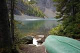 Lake Agnes, Banff, Alberta, Canada