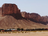 Tuwaig, Riyadh,  Saudi Arabia, 2012