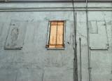 Savannah Alleys