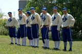 Old World Wisconsin Base Ball 7.30.11
