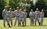 Fox Point Vintage Base Ball 6.26.11