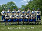Old World Wisconsin Base Ball 7.28.12