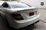 W204 AMG Carbon Rear Spoiler.jpg