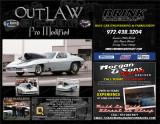 Gaylon Gradick Outlaw Pro Mod 2011Pro