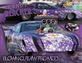 Randy Rencher Auto Pro Mod 2011