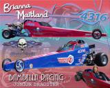 Maitland Jr. Dragster 2011