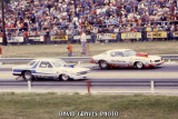 Bob Glidden & Lee Shepherd - Cajun Nationals