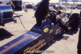 Richard Tharp - Cajun Nationals