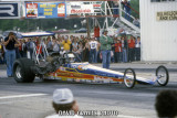 Bob Noice Top Fuel - Green Valley