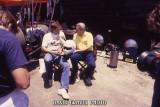 Dan Pastorini interviewed by Steve Evans, Cajun Nats, Baton Rouge