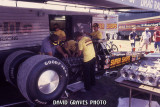 Don Garlits Pit Area