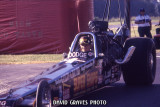 Don Garlits Towing Back To Pits- Cajun Nationals