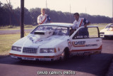 Bob Glidden - Cajun Nationals