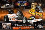 2011 Hemi Hunter Racing