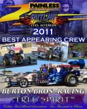 OFAA Special Award 2012