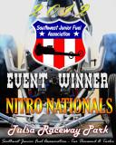 SWJFA Winner 2012