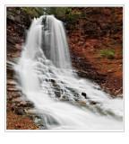 *Dunton Falls*