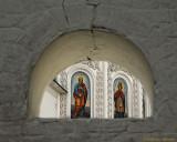 Успенський собор detail