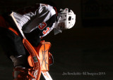 Tigers vs Wheat Kings PlayOffs -Game 2