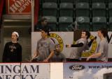 Tigers vs ICE Dec 10, 2011