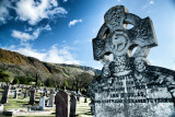 Waterfoot Cementary