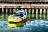 Ballylumford Marina