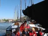 Eilandvijfdaagse Haveneditie 1 mei  - 8 mei 2011 (testweek)
