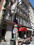 Medio Marathon de Madrid 29-3-2012 t/m 3-4-2012
