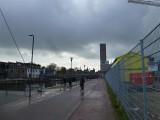 Utrechtpad Wandeling Amersfoort - Hollandsche Rading 21/22 april 2012