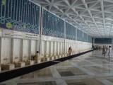 Faisal Moskee Islamabad