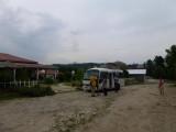Onderweg naar Chilas