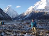 Nanga Parbat en K2 trek 16 juni 2012 t/m 10 juli 2012