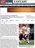 Redskins vs. Seahawks - November 27, 2011