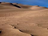 Great Sands National Park sand dunes, Colorado