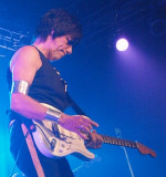 Jeff Beck Live in San Diego