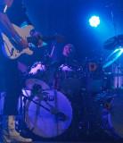 Jeff Beck and Narada Michael Walden