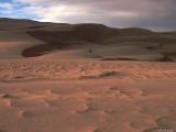 Great Sands National Park