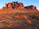 Southwestern US Landscapes