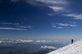 Pico de Orizaba 2012