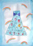 my beautiful dress, Victoria, age:8