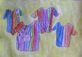 my T-shirts, Angus McLean, age:6