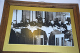 Famous photos of the Yalta Conference